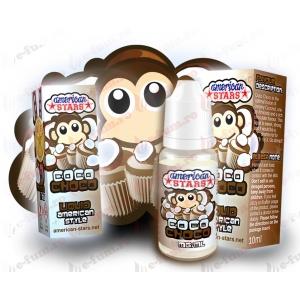 Coco Choco 6mg
