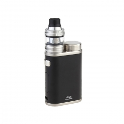 Eleaf Pico 21700 with ELLO Kit 2ml Black
