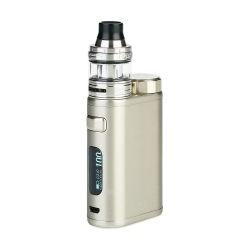 Eleaf Pico 21700 with ELLO Kit 2ml Silver