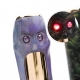 Mod XOVAPOR Skull 100W Stable Wood