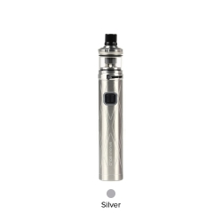 Kit WISMEC SINUOUS SOLO & Amor NS Pro 2300mAh 2ml Silver