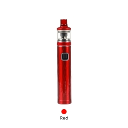Kit WISMEC SINUOUS SOLO & Amor NS Pro 2300mAh 2ml Red