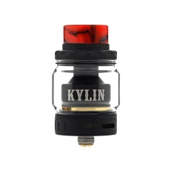 Atomizor Vandyvape Kylin Mini RTA 3ml Matte Black