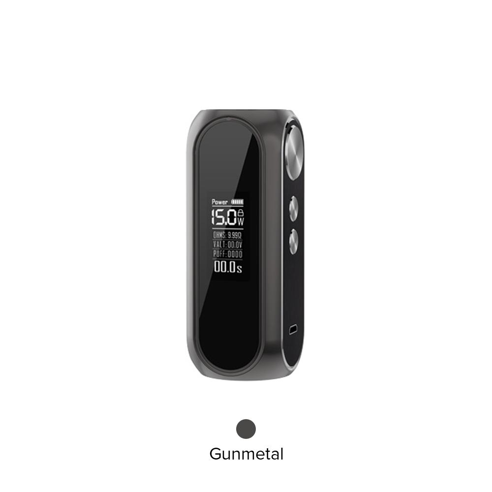Mod Cube OBS 3000mAh Gunmetal