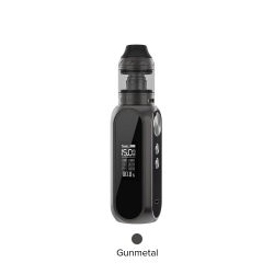 Kit OBS Cube kit 3000mAh 4ml Gunmetal