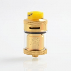 Atomizor Hellvape Dead Rabbit RTA 2ml Gold