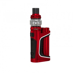 Kit Eleaf iStick Pico S Kit 6.5ml Red + Baterie 21700 4000mAh
