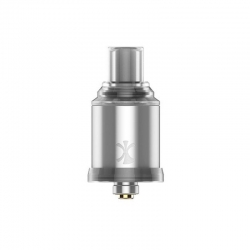Atomizor ETNA RDA by Digiflavor (Stainless Steel)