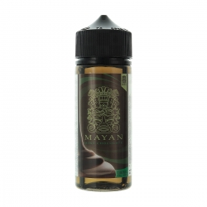 Lichid Mint Chocolate Mayan 100ml 0mg
