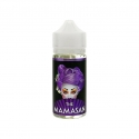 Lichid Purple Cheesecake Mamasan 100ml 0mg