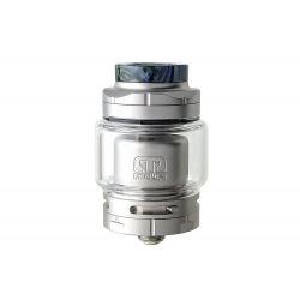 Footoon Aqua Master RTA 2.6ml (Sand blasting)