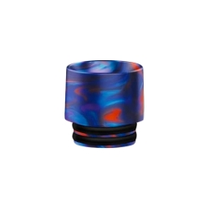 VOOPOO Resin 810 Drip Tip for UFORCE (Azure)