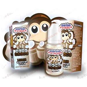 Coco Choco 18mg