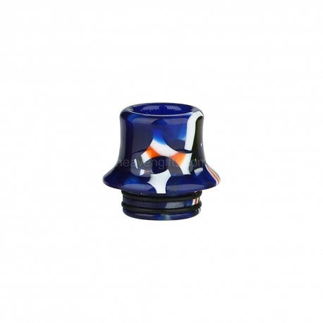 New Resin 810 Drip Tip 0325 (B)