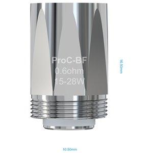 Joyetech ProC-BF Head (0.6ohm)