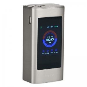 Joyetech OCULAR 80W Touchscreen TC Box MOD 5000mAh (Silver)