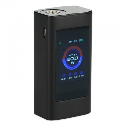 Joyetech OCULAR 80W Touchscreen TC Box MOD 5000mAh (Black)