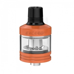 Joyetech Exceed D22C Atomizer 2ml (Dark Orange)