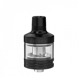 Joyetech Exceed D22C Atomizer 2ml (Black)