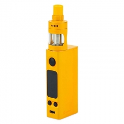 Joyetech eVic VTwo Mini with CUBIS Pro Full Kit (Orange)