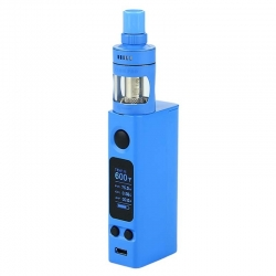 Joyetech eVic VTwo Mini with CUBIS Pro Full Kit (Blue)