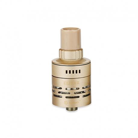 Joyetech Elitar Pipe Atomizer With Mouthpiece 2ml (Gold)
