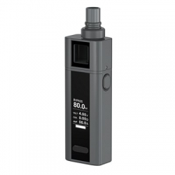 Kit Cuboid Mini Joyetech 80W 2400mAh (Grey)