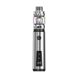 Kit Saber 100 iJoy 20700 3000mAh 5.5ml Stainless Steel