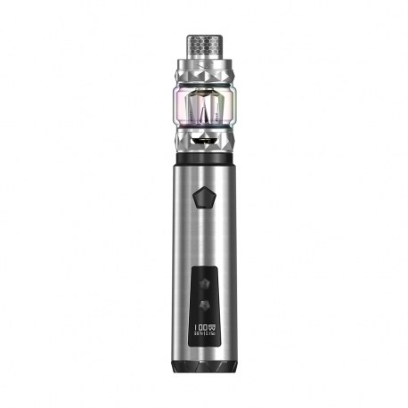 IJOY Saber 100 20700 Kit 3000mAh (SS,5.5ml Standard Version)