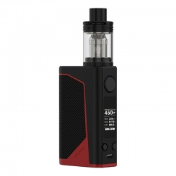 Joyetech eVic Primo 2.0 228W with UNIMAX 2 Full Kit (Black/Red)