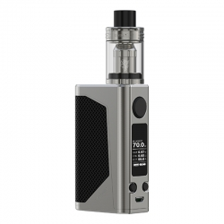 Joyetech eVic Primo 200W with UNIMAX 25 Full Kit (Silver)