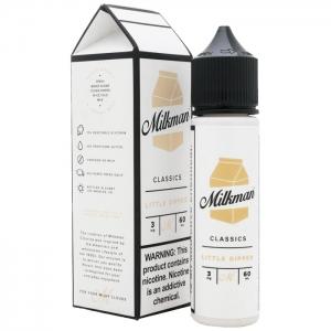 The Milkman Classics Little Dipper 50ml 0mg