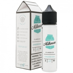 Lichid Churrios The Milkman Classics 50ml 0mg