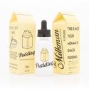 Lichid Pudding The Milkman Classics 50ml 0mg