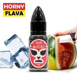 Lichid Quebec Horny Flava 50ml 0mg