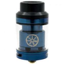 Atomizor Asmodus Voluna RTA 2.8ml Blue