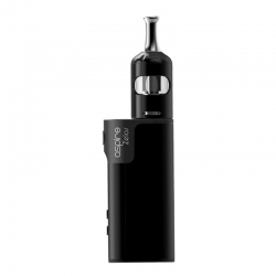 Kit Aspire Zelos 50W 2.0 - Black - Negru
