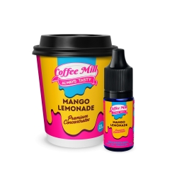 Aroma Mango Lemonade by Vape Coffee Mill, 10ml