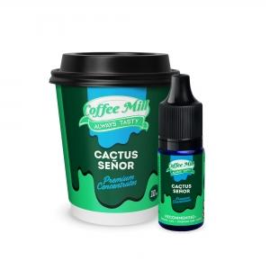 Aroma Cactus Senor by Vape Coffee Mill, 10ml