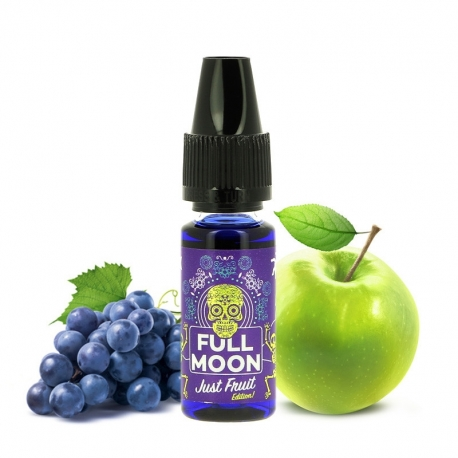 Aroma Purple Just Fruit by Full Moon 10ml