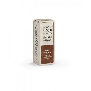 Aroma Flavor Brew - Mint Mocha Aroma 10ML