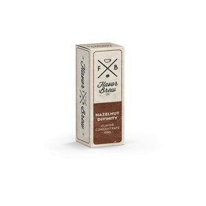 Flavor Brew - Hazelnut Divinity Aroma 10ML