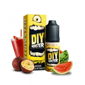 DIY Monster Aroma - Yellowster