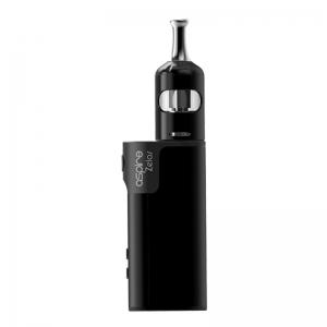 Kit Aspire Zelos 50W 2.0 TPD - Black - Negru