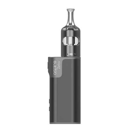 Kit Aspire Zelos 50W 2.0 TPD - Space Gray