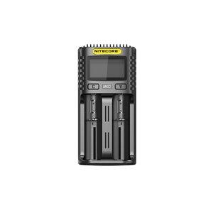 NITECORE UMS2 (2 CHARGER) USB