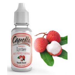 CAPELLA FLAVORS SWEET LYCHEE 13ML