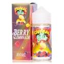 Carnival Juice Roll Upz - Berry Lemonade 0mg 100ml