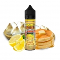 Lichid Lemon Souffle Pancake Factory 50ml 0mg