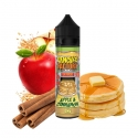Lichid Apple Cinnamon Pancake Factory 50ml 0mg